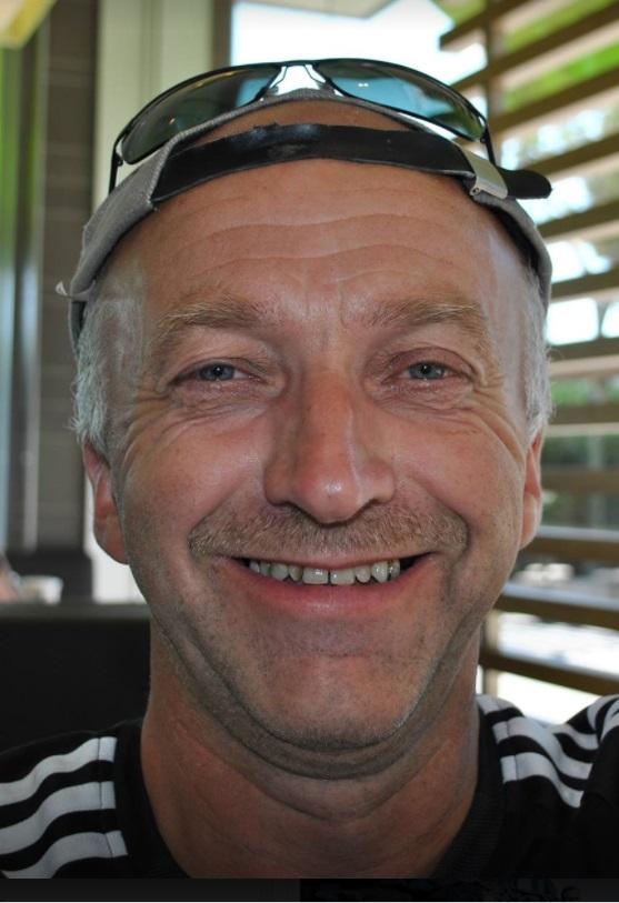 Geir Tinnen